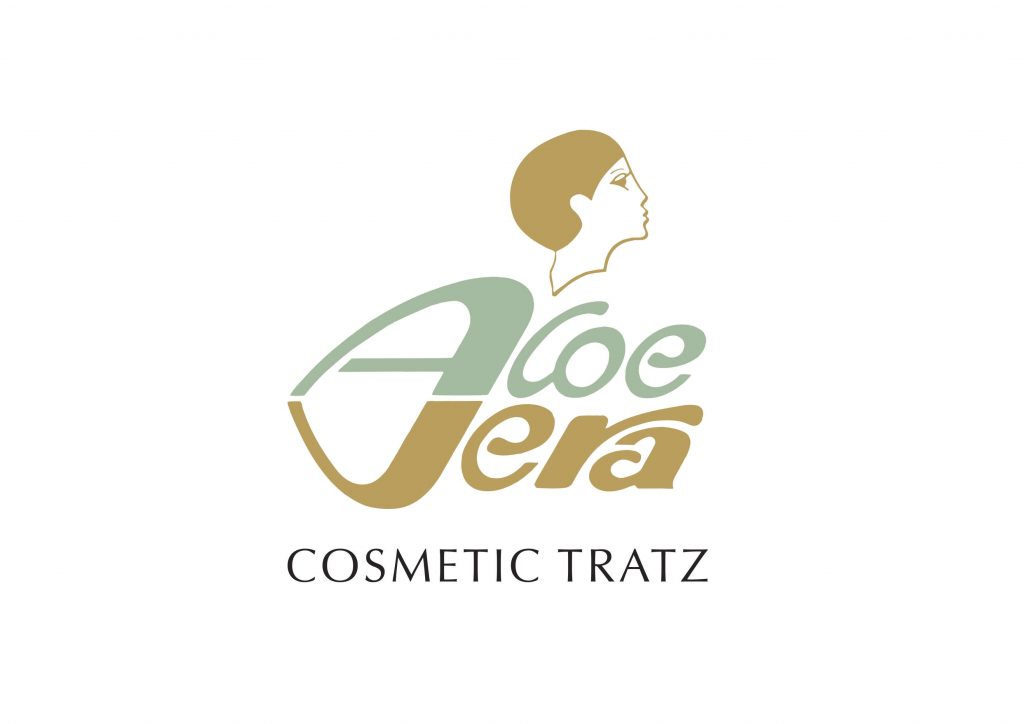 Logo Aloe Vera Cosmetic Tratz